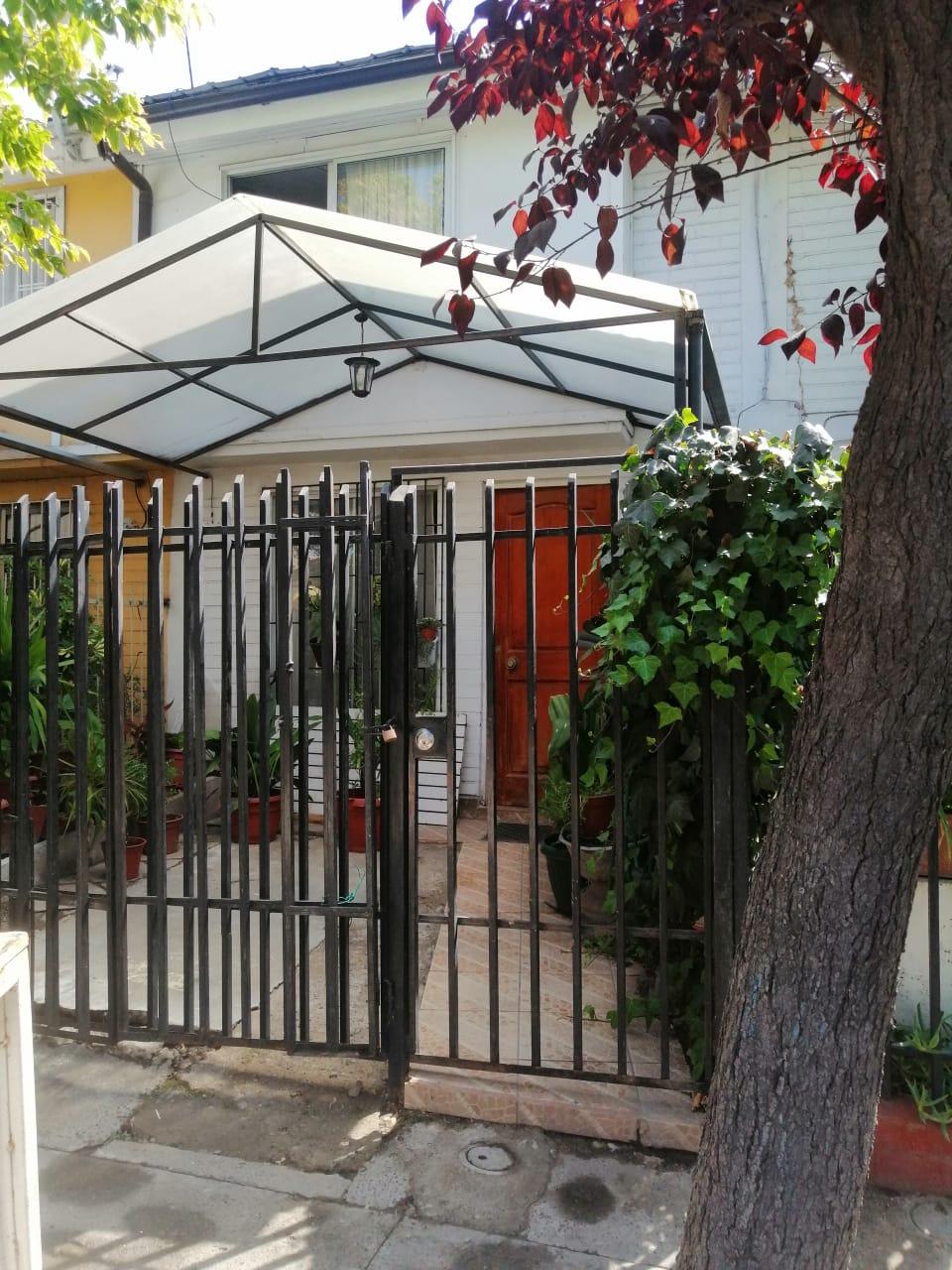 cómoda casa 3D, sector oriente Puente Alto